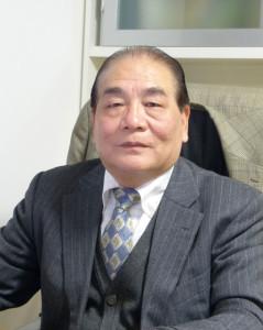代表取締役社長 岳 正祥